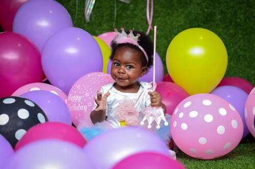 The Birthday Party Ideas For A First Birthday