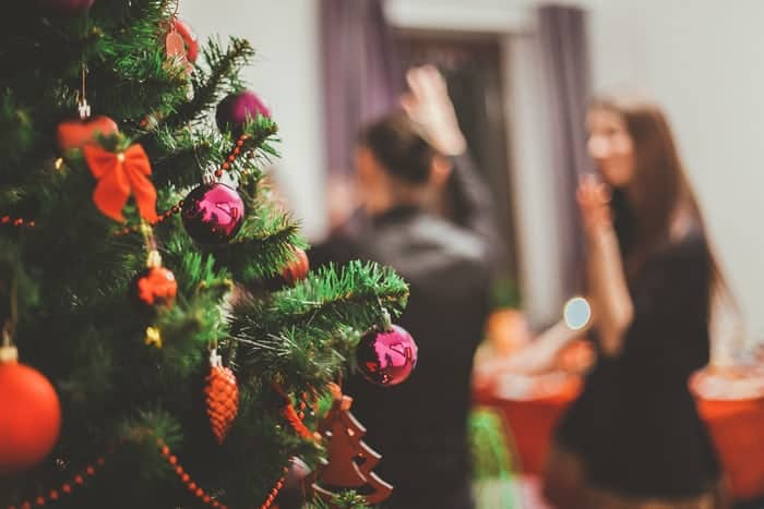 Christmas Party Ideas For Your Child's